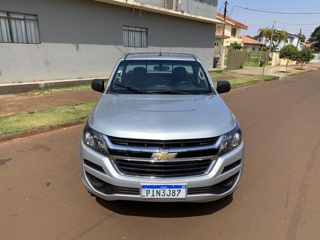 GM S10 Pick-Up LS 2.8 TDI 4x4 CS Diesel 200CV - Foto 6