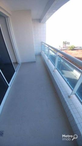 Apartamento com 2 quartos à venda, 81 m² por R$ 611.000,00 - Ponta D Areia - São Luís/MA - Foto 7