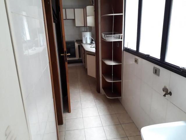 Apartamento com 3 dormitórios à venda, 94 m² por r$ 420.000 - bairro jardim - santo andré/ - Foto 5