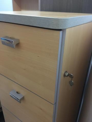 Moveis de escritorio, kapesberg - Foto 6