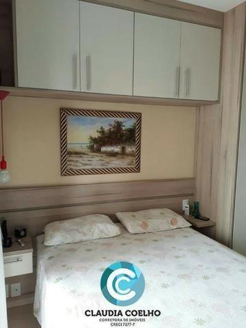 Lindo 03 Quartos,com Ótima Localização, na Praia do Morro! Estuda Proposta! - Foto 5