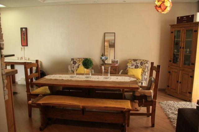 Apartamento com 2 dormitórios à venda, 72 m² por r$ 405.000 - vila helena - santo andré/sp - Foto 5