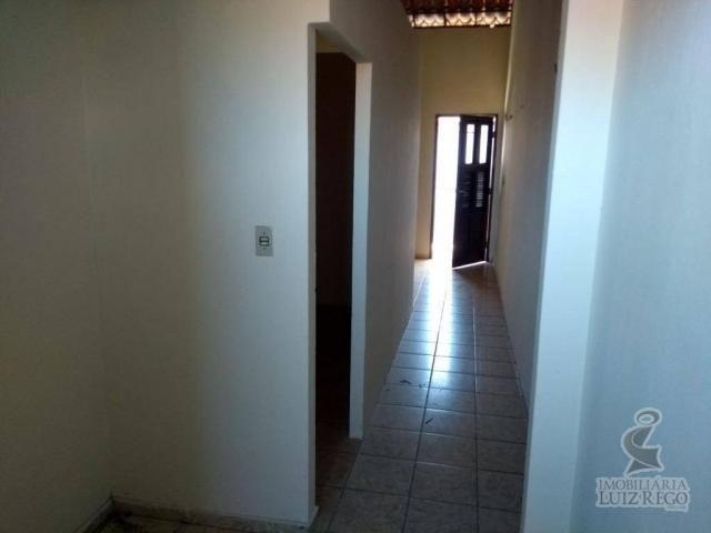 Aluga apartamento Parque Dois Irmãos, 01 quarto, sem condomínio, próx. Igreja Mãe Santissi - Foto 5