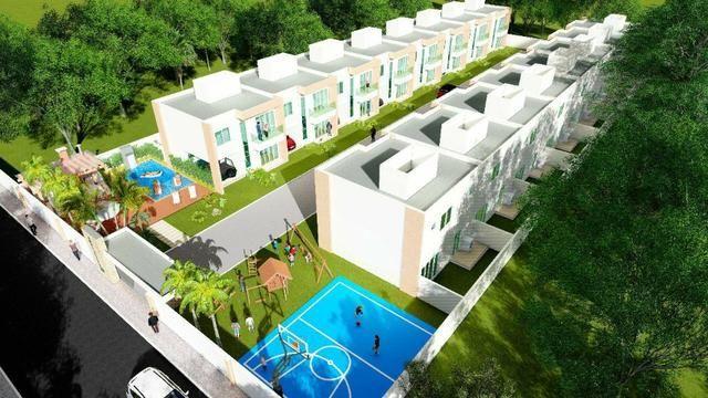Lançamento Casa de 3 suites em Ipitanga R$ 379.000,00 - Foto 2