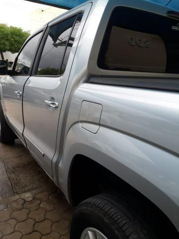Amarok 2014 Diesel 4x4 CD manual - Foto 4