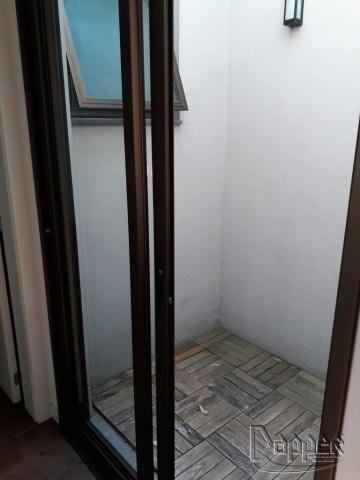 Casa à venda com 3 dormitórios em Jardim mauá, Novo hamburgo cod:16664 - Foto 18