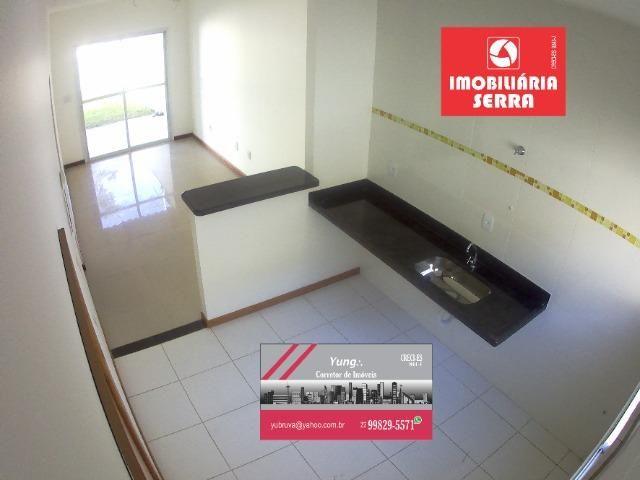 Yun - 30 - Casa 03 quartos c/suíte duplex com quintal em morada de laranjeiras - Foto 10