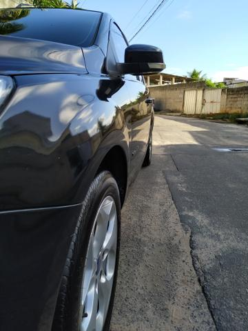 Vendo ou troco Focus Titanium 2012 - Foto 6