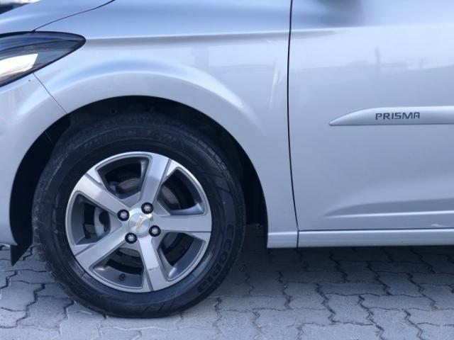 Chevrolet prisma 2017 1.4 mpfi ltz 8v flex 4p automÁtico - Foto 4