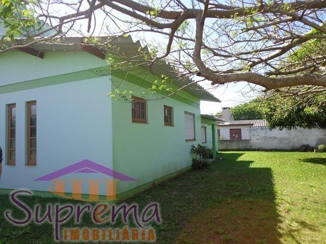 51-98129.7929Carina! C368 Casa 2 terrenos no centro de Mariluz! - Foto 14