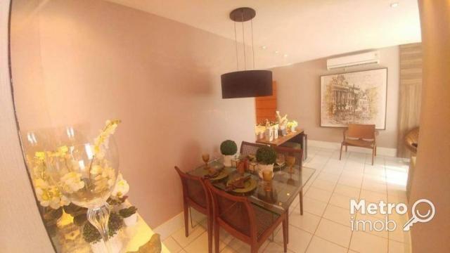Apartamento com 3 quartos à venda, 78 m² por R$ 332.952 - Pão de Açúcar - São Luís/MA - Foto 5