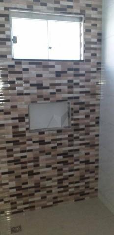 Casa com 2 dormitórios à venda, 63 m² por R$ 215.000 - Residencial São Paulo - Presidente  - Foto 5