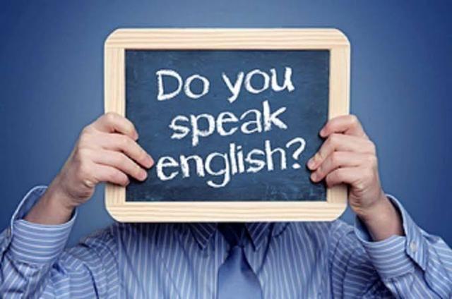 Aulas de inglês para crianças e adultos