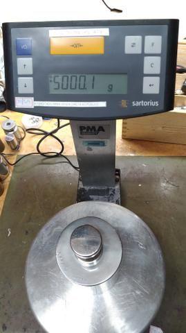 Balança Sartorius PMA 7501. 7500g x 0.05g
