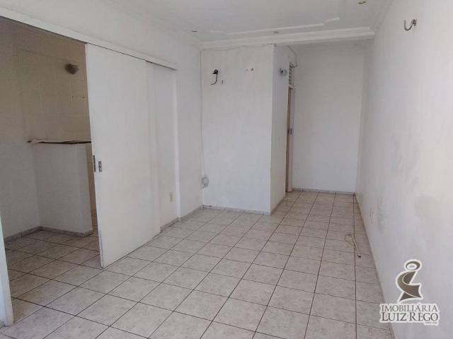 Aluga Apartamento Centro, 1 quarto, em frente ao colégio Justiniano de Serpa - Foto 8