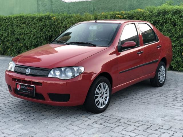 Fiat siena 2008 1.0 mpi fire 8v flex 4p manual - Foto 2