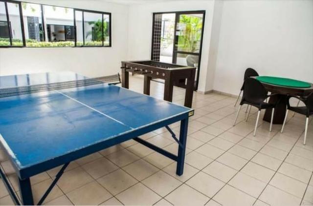 Apartamento 3 Quartos, 70m², baixo custo de condomínio - Mangabeiras - Foto 4