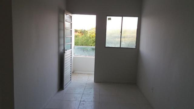 Casas prive em jd atlântico 2qtos 1 suite 1vg de frente p/rua - Foto 19