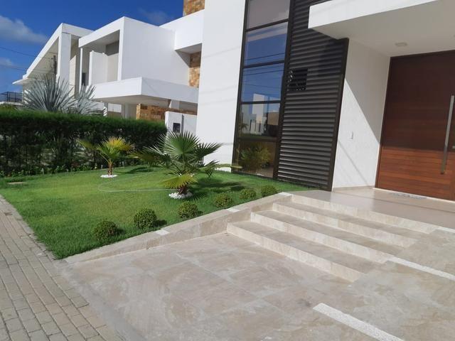 Linda casa recém construída Cond. fechado LUXO Altiplano OFERTA INCRÍVEL - Foto 4