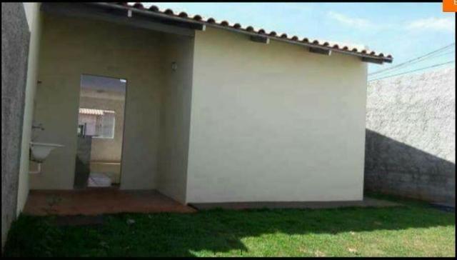 Casa 2 Quartos - condomínio Aroeira - Setor Estrela Dalva - Goiânia - Foto 7