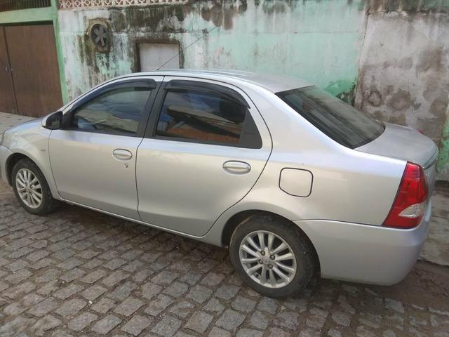 Etios Sedan 1.5 com GNV Quinta geração - Foto 6