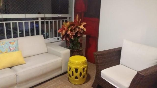 Apartamento à venda, 175 m² por r$ 1.280.000,00 - jardim - santo andré/sp - Foto 13