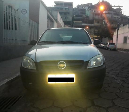 Celta life 2011- 4 portas- R$ 15.000,00 venda (Fipe R$ 17.379,00) - Foto 3