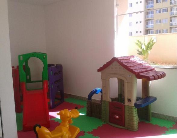 Apartamento com 2 dormitórios à venda, 54 m² por r$ 280.000,00 - vila valparaíso - santo a - Foto 16
