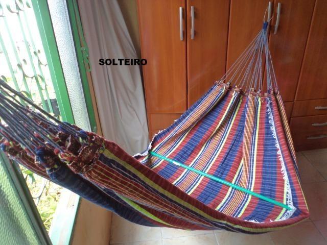 Redes descanso solteiro - Foto 2