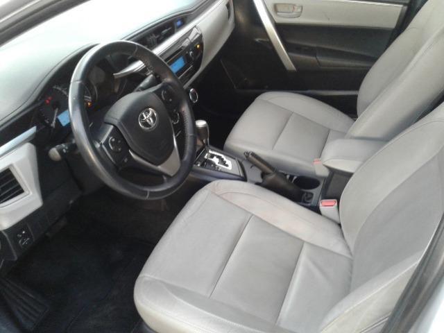 Corolla 1.8 GLI 16V CVT - Foto 3