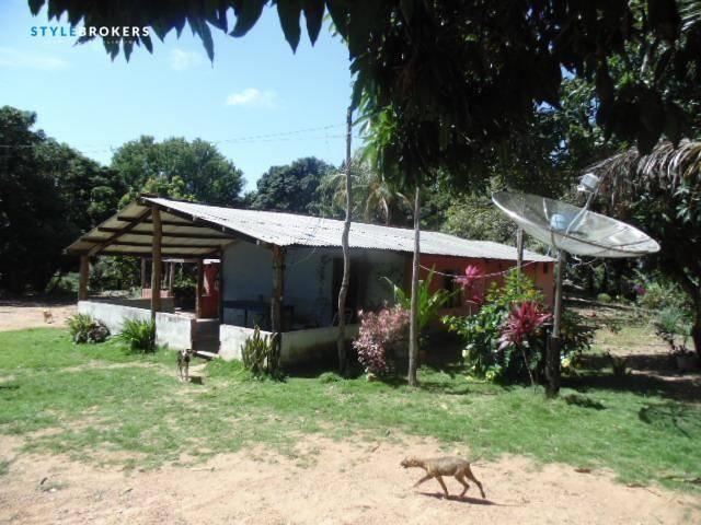 Fazenda à venda, 800000 m² por R$ 550.000,00 - Zona Rural - Nossa Senhora do Livramento/MT - Foto 20