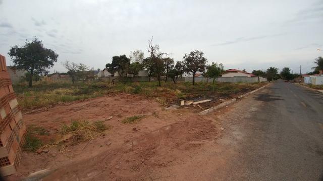 Lote com 720 m², Setor Itanhangá I, Caldas Novas GO
