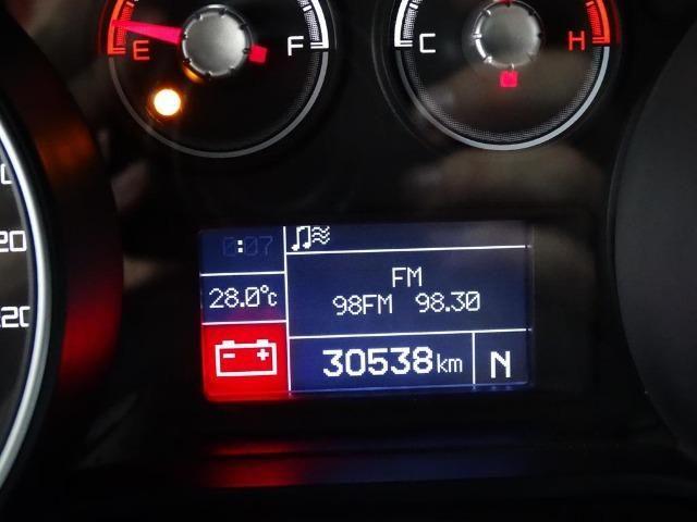Fiat Punto Blackmotion 1.8 Flex Automático Branco - Foto 13