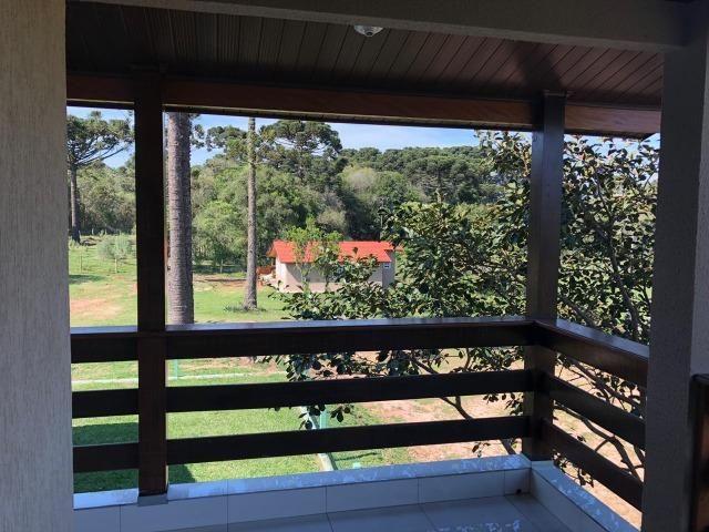 REF. 2194 - Ótima Propriedade Rural a 500 metros do asfalto e a 8 km de Araucária - Foto 15