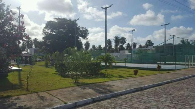 Lote/Terreno no Cond Ilha da da Lagoa em Massagueira - Foto 10