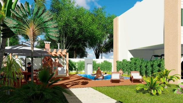 Lançamento Casa de 3 suites em Ipitanga R$ 379.000,00 - Foto 7