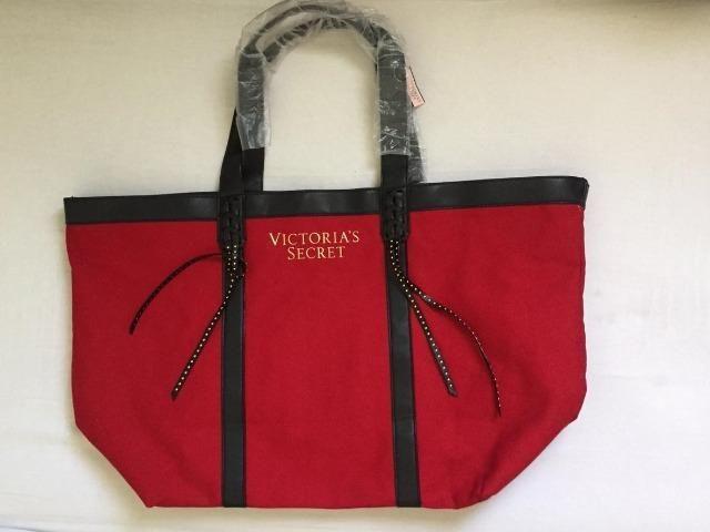 Bolsa   Victoria's Secret   Original   Nova - Foto 2