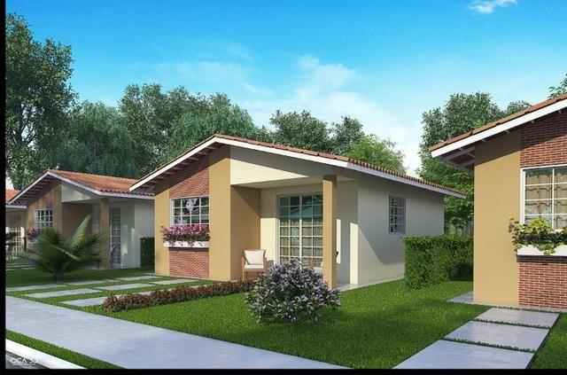Vendo Linda casa com 2 Quartos na Vila Smart Campo Belo, em condomínio Fechado