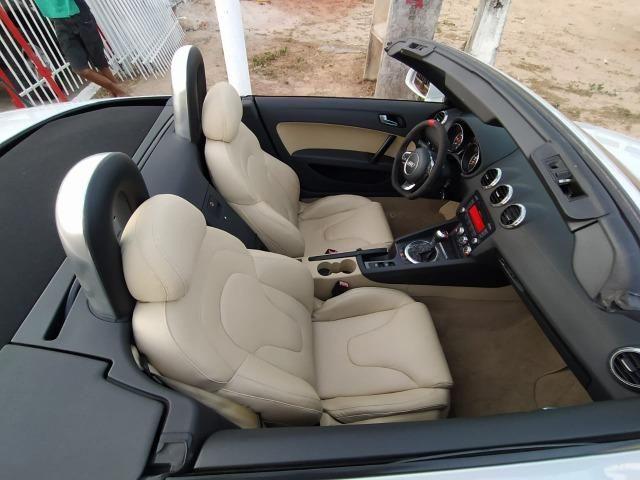 Audi TT - Foto 11