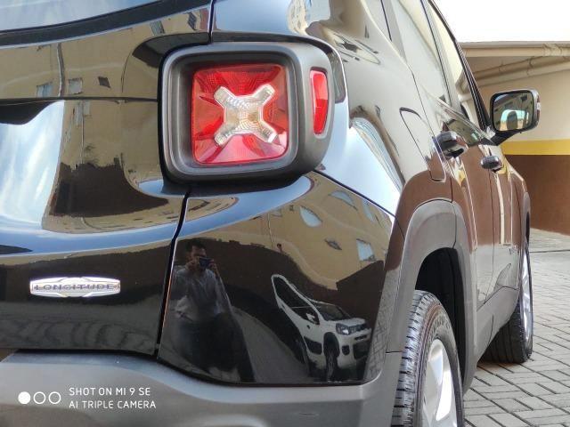 Jeep Renegade longitude 1.8 Particular - Foto 7