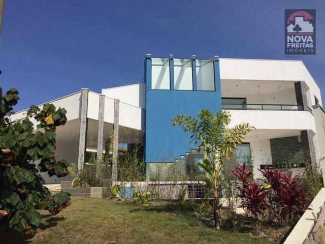 Casa à venda com 3 dormitórios cod:SO1439 - Foto 3