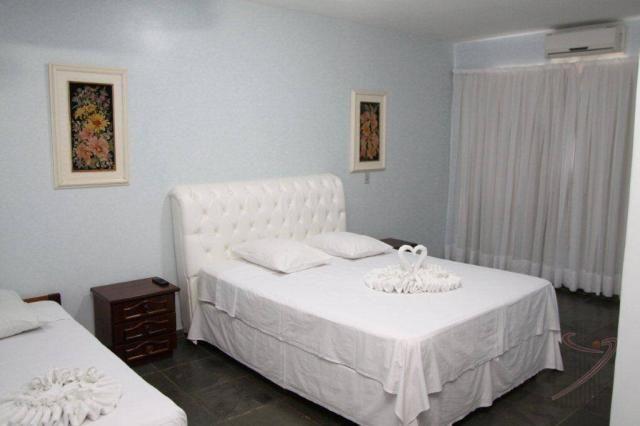 Prédio comercial no centro de Foz para fins hoteleiros com 108 quartos mobiliados! - Foto 14