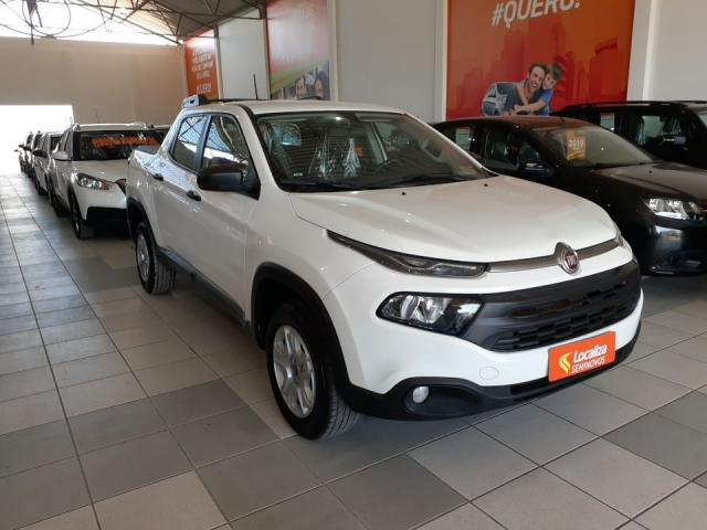 FIAT TORO 2018/2019 1.8 16V EVO FLEX ENDURANCE AT6 - Foto 2