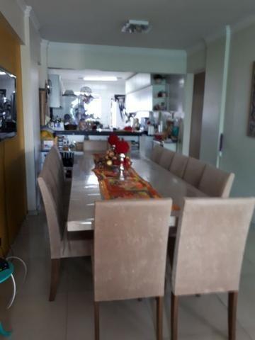 Vende-se Excelente Apartamento no Marco com 3 suites, Porteira Fechada - Foto 5