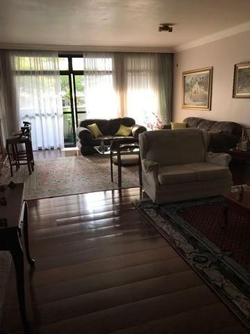 Apartamento com 4 dormitórios à venda, 265 m² por r$ 1.500.000 - bairro jardim - santo and - Foto 2