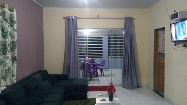 Vendo casa uma casa no loteamento Altamira na rua canamares n 130 - Foto 7