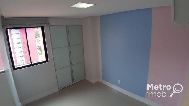 Apartamento com 3 quartos à venda, 73 m² por R$ 450.000,00 - Jardim Renascença - São Luís/ - Foto 11