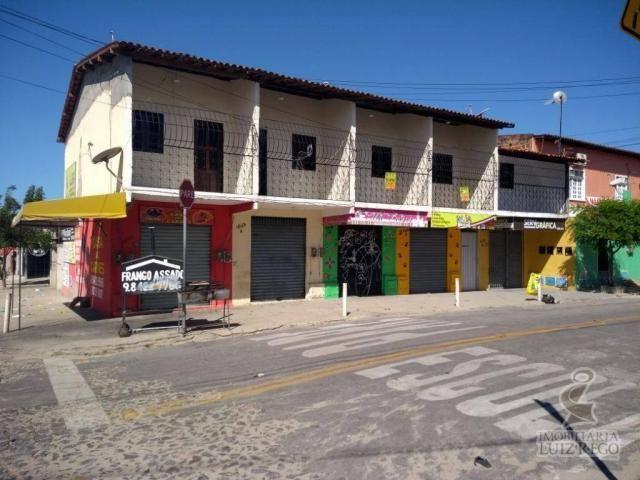 Aluga apartamento Parque Dois Irmãos, 01 quarto, sem condomínio, próx. Igreja Mãe Santissi