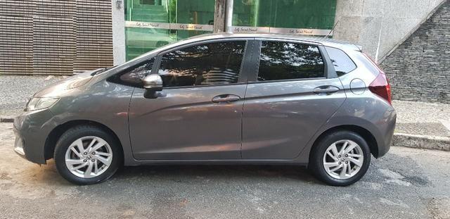 Honda Fit LX único dono todas revisões na Honda apenas 30mil km - Foto 2