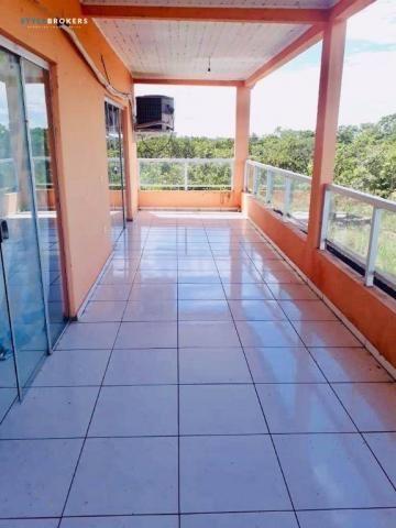 Chácara No Paraíso do Manso com 5 dormitórios à venda, 27176 m² por R$ 500.000 - Zona Rura - Foto 4
